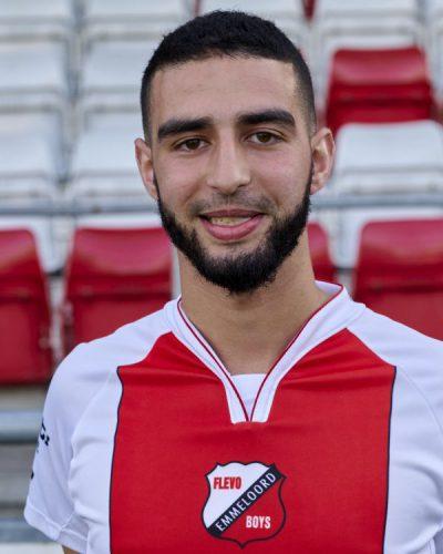 Abdessamad  Boundati (15)