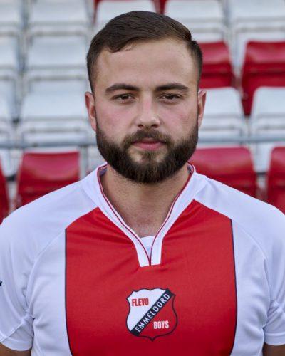 Aron Kleefstra (24)