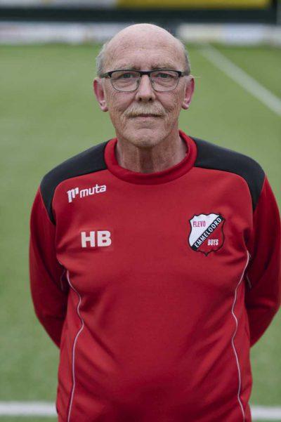 Henk Boer (keeperstrainer)