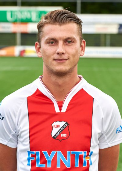 Aran Nijboer