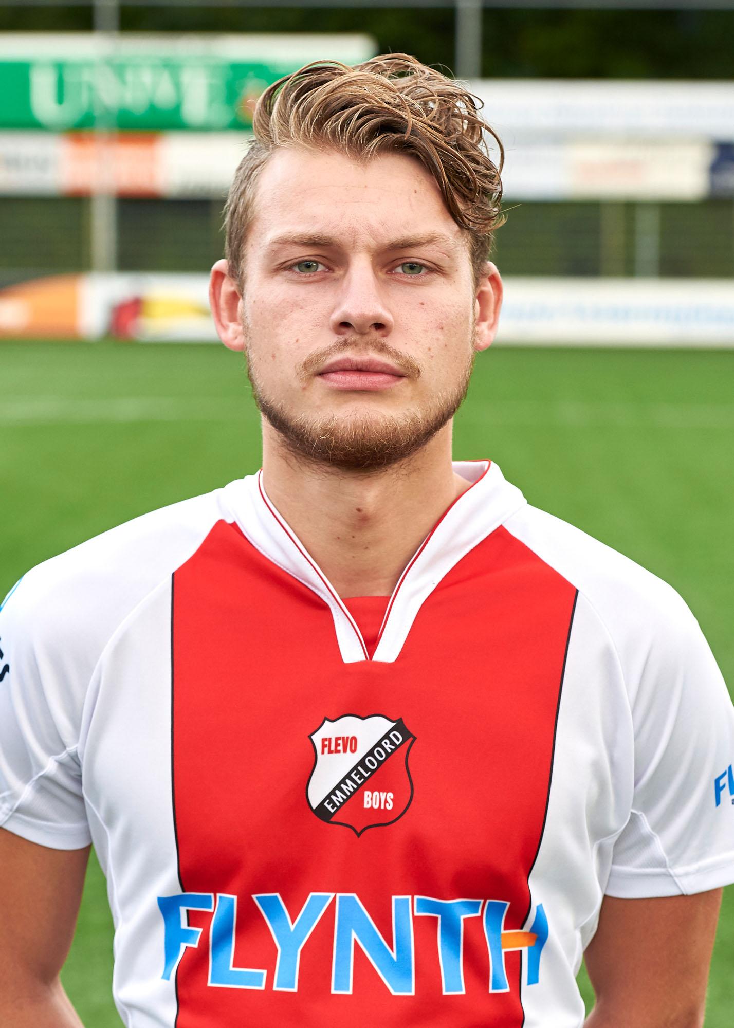 Jarno van der Wal