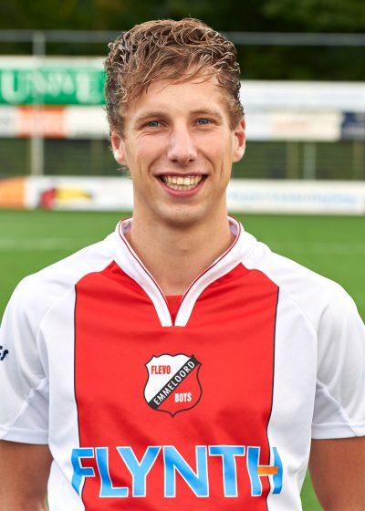 Lars Rudmer Klijnstra