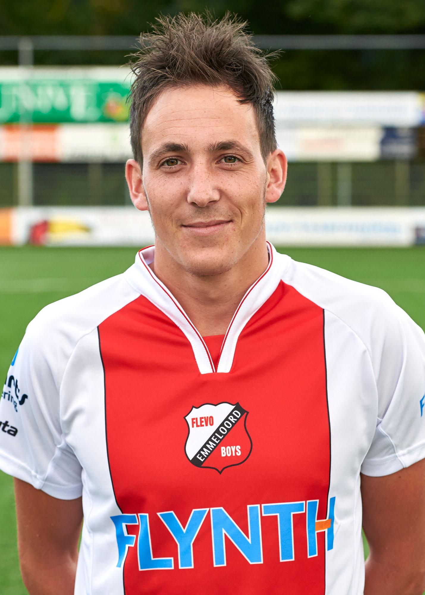 Tomas Boer