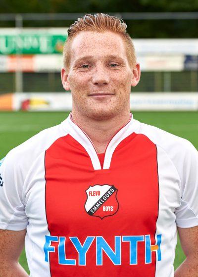 William de Boer