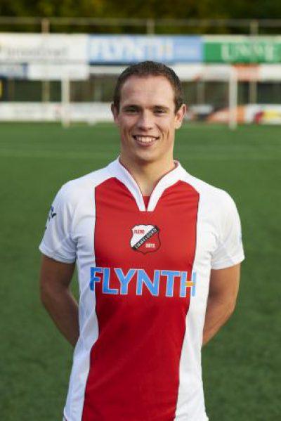 Arjen Spaan (14)