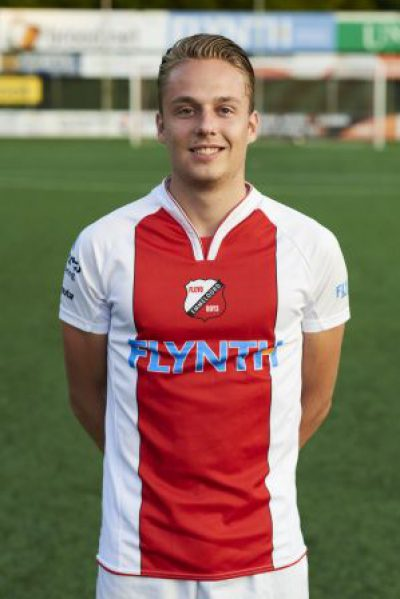 Aron Strengholt (16)