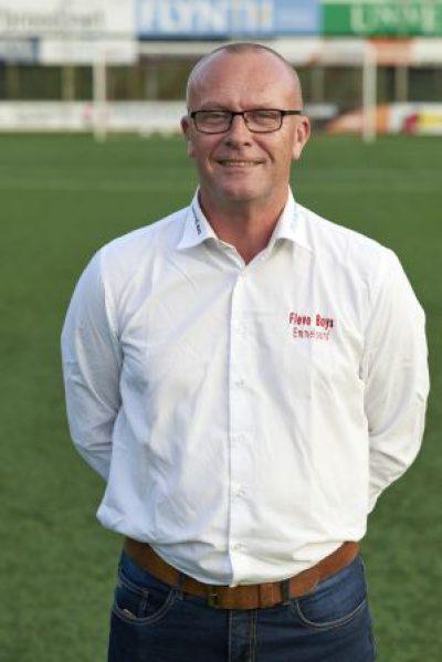 Gerard Gerbranda