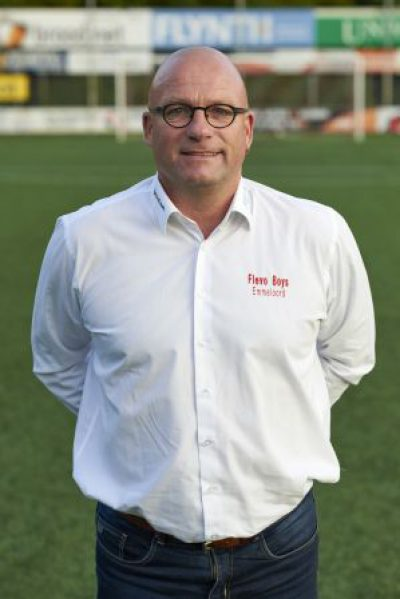 Henk Buimer