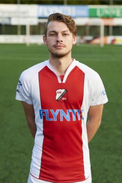Jarno van der Wal (8)