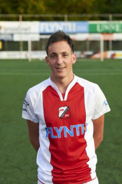 Tomas Boer (20)