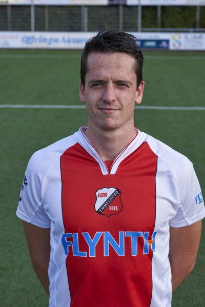 Henry Huijsmans (19)