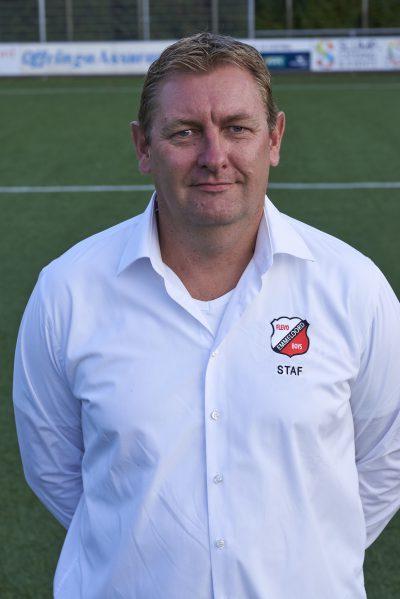 Rick van den Bos