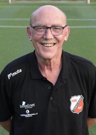 Henk Boer