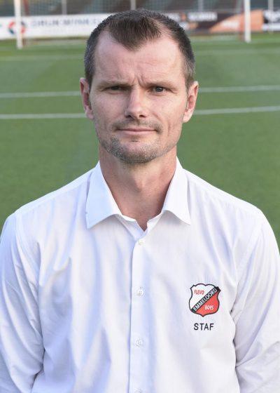Kevin Waalderbos